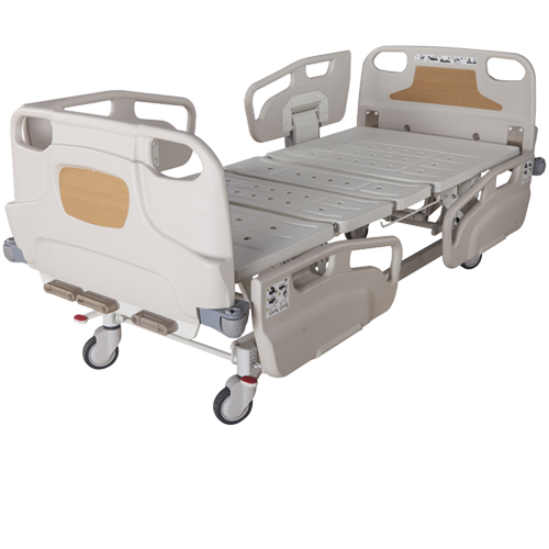 Manual Patient Bed Hospital Furniture Products Medeco Medical